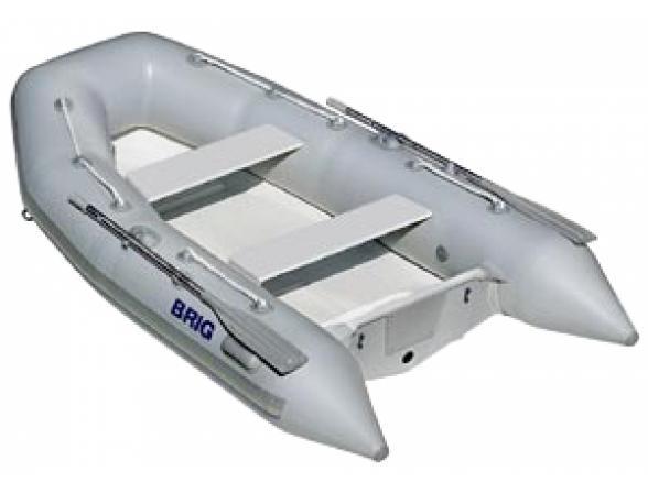 Лодка надувная BRIG F300**