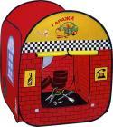 Палатка EDU-PLAY Домик-гараж