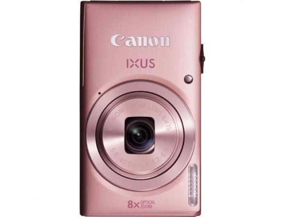Цифровой фотоаппарат Canon Digital IXUS 132