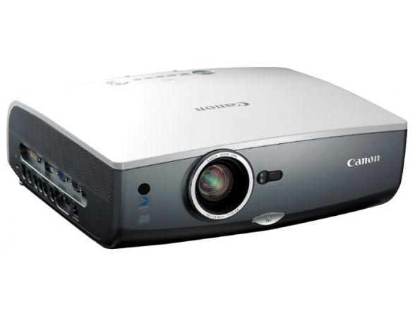Проектор Canon XEED SX80 MarkII4232B003