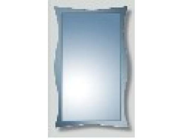 Зеркало c зеркальным обрамлением Imagolux Флоренц, 90x50см (631890)