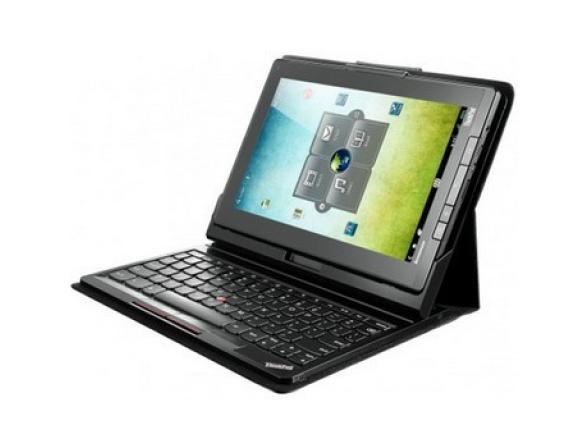 Планшет Lenovo ThinkPad 32Gb 3G keyboard