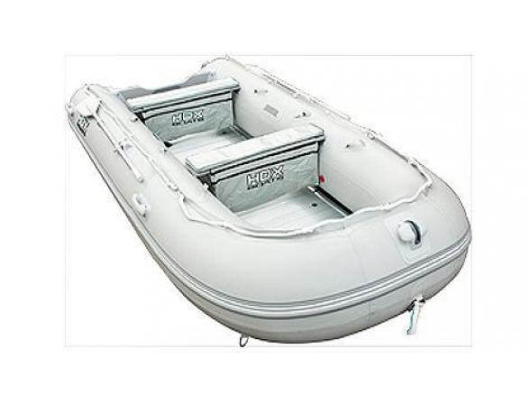 Лодка надувная HDX Oxygen-470