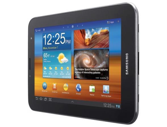 Планшет Samsung Galaxy Tab 16Gb GT-P6200