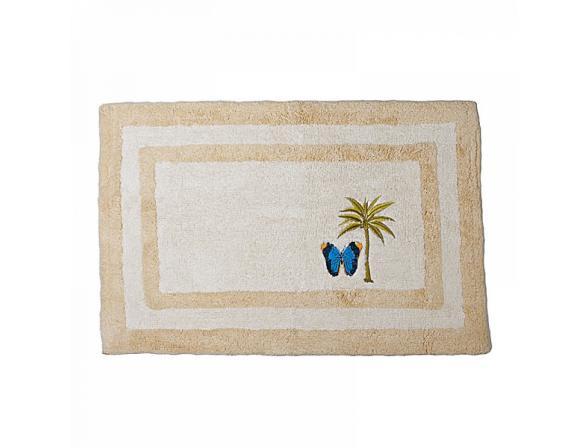 Коврик CROSCILL Butterfly Palm 6A0-064O0-9087