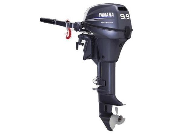Лодочный мотор Yamaha 9,9 FMHS