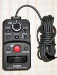 Пульт дистанционного управления Canon ZR-2000