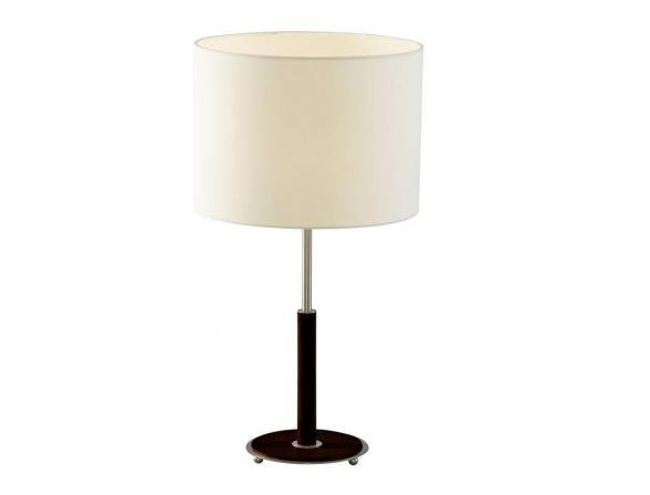 Настольная лампа ARTELAMP WOODS A1038LT-1BK