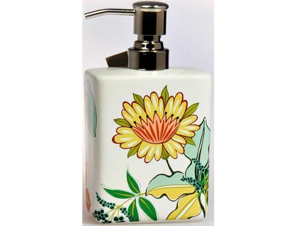Дозатор для жидкого мыла CROSCILL Chloe 6A0-003O0-7701*