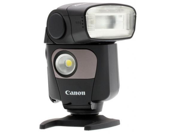 Вспышка Canon Speedlite 320 EX