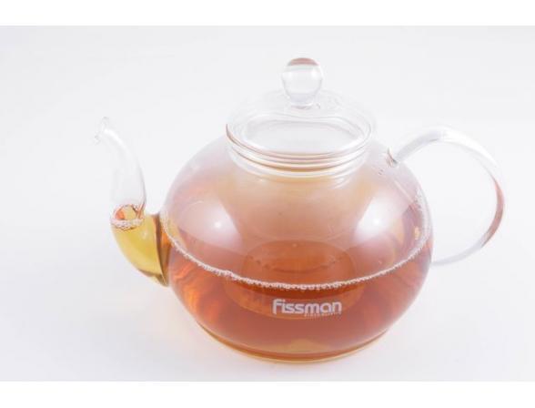 Чайник заварочный Fissman Alice 9217