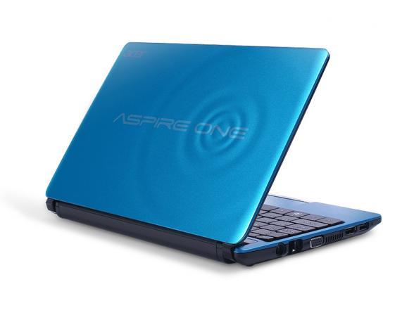 Нетбук Acer Aspire One D270-268bb