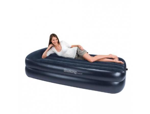 Кровать надувная Bestway Premium Air Bed Queen 67345