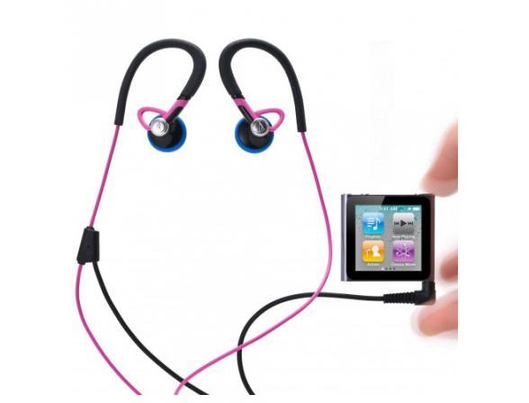 Наушники Audio-Technica ATH-CP500 MC
