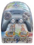 Игровая приставка EXEQ GameBird (105 встроенных игр)