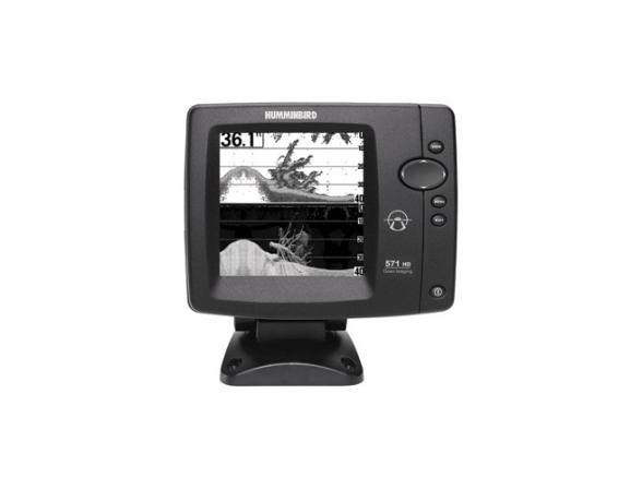 Эхолот Humminbird Fishfinder 571x HD DI