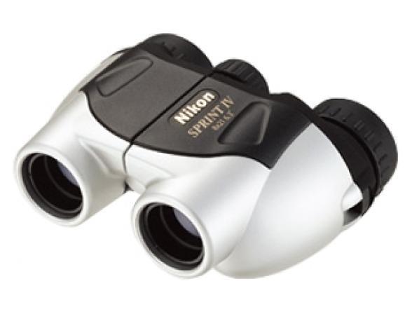 Бинокль Nikon Sprint IV 8x21 CF