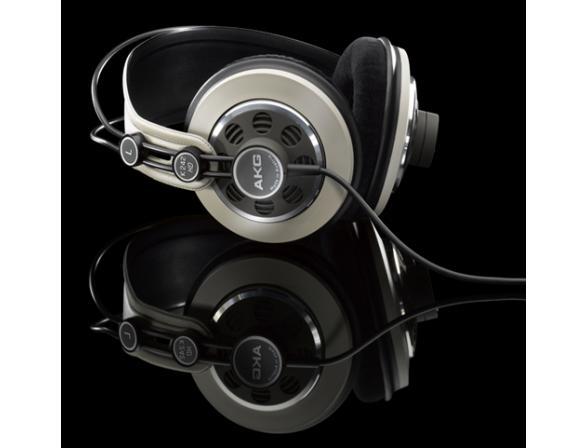 Студийные Hi-Fi наушники AKG K242HD