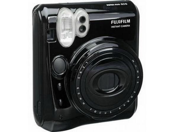 Фотокамера моментальной печати Fujifilm INSTAX Mini 50S