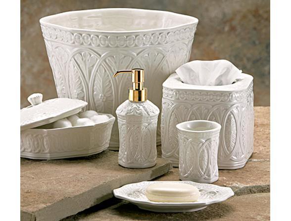 Набор для ванной Labrazel <> Lattice
