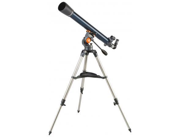 Телескоп-рефрактор Celestron AstroMaster 70 AZ