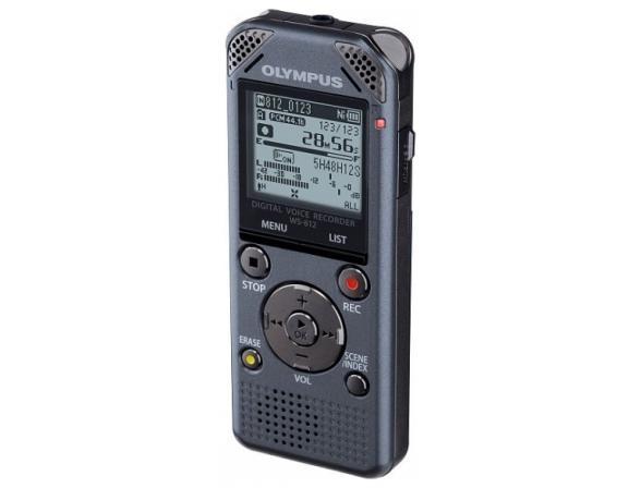 Диктофон Olympus WS-812 [V406151TE000]