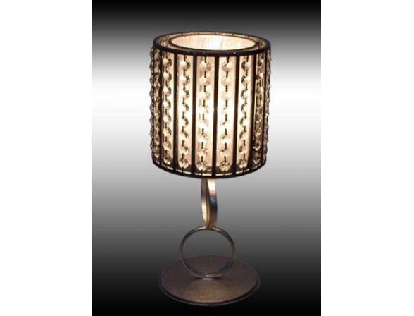 Настольная лампа Wunderlicht MT9447-1CH