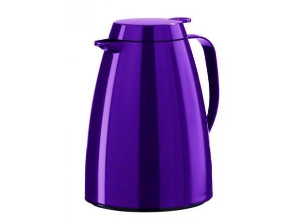 Термос-кувшин Emsa BASIC 1л фиолетовый 508475