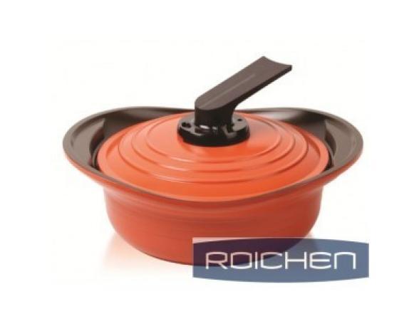 Сотейник Roichen Natural Ceramic Premium 24 см