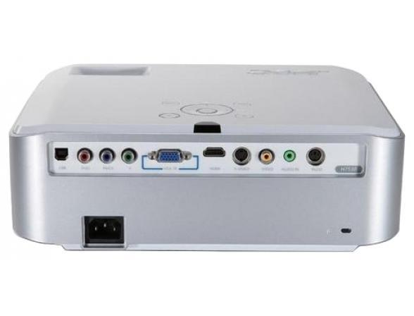 Проектор Acer H7531DEY.JBL01.001