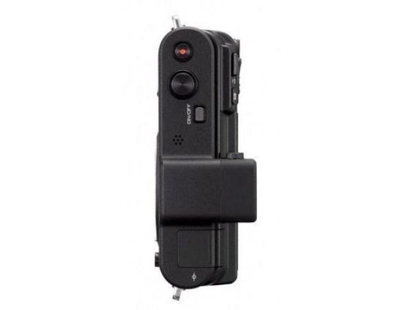Зеркальный фотоаппарат Nikon 1 V1 BK Kit + 10-30mm VR