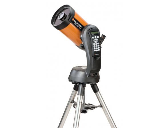 Телескоп Celestron Шмидта - Кассегрена NexStar 6 SE