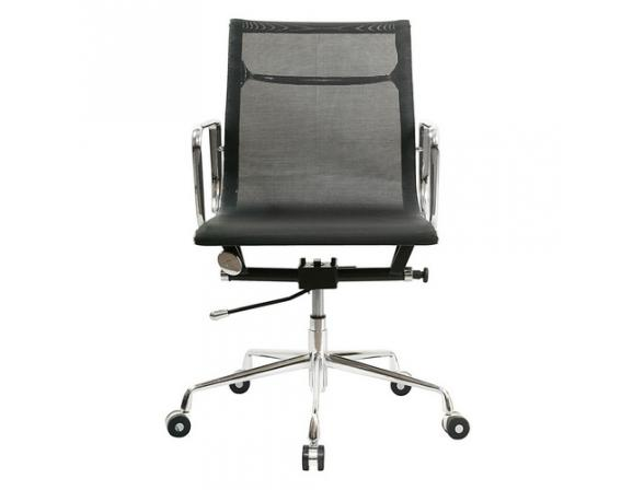 Кресло BURO CH-996-Low/black