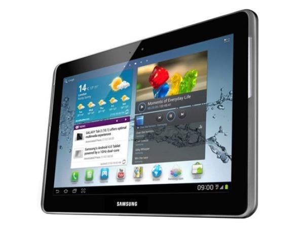 Планшет Samsung Galaxy Tab 16Gb GT-P5100*