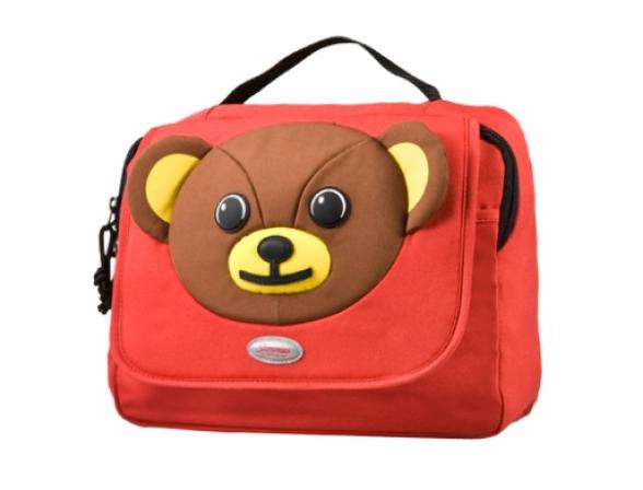 Портфель Samsonite U22*006 Sammies Dreams Roll Schoolbag Teddy Bear