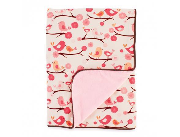 Детское одеяло Skip Hop Nursury Blanket