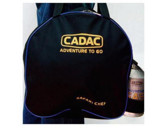 Газовый гриль-барбекю Cadac 6544F