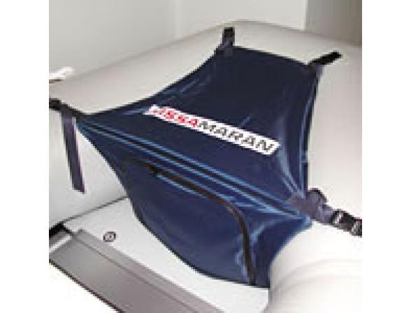 Лодка надувная NISSAMARAN MUSSON 230, P/L