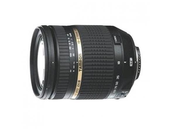 Объектив Tamron AF 18-270mm F/3.5-6.3 Di II VC LD Aspherical (IF) Macro Nikon F