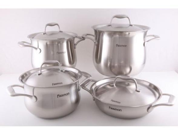 Набор посуды Fissman PRINCESS 5805