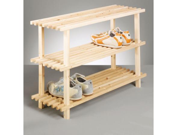 Полка для обуви Zeller 13127