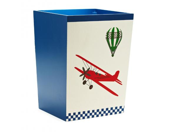 Корзина для мусора KASSATEX In Flight AIF-WB-MUL