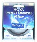 Фильтр Hoya SOFTON A PRO1D 77