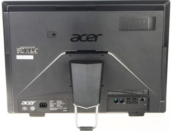 Моноблок Acer Aspire Z1220 DQ.SMHER.001