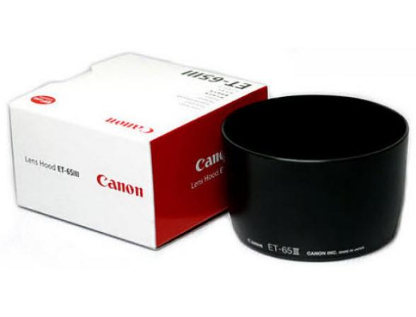 Бленда Canon ET-65B