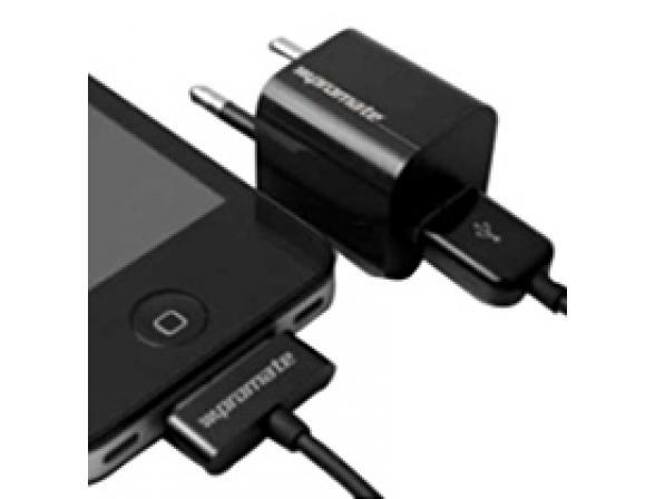 Универсальное зарядное устройство Promate ChargMate.i4