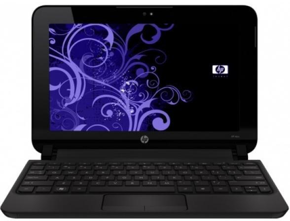 Нетбук HP Mini 110-3863er