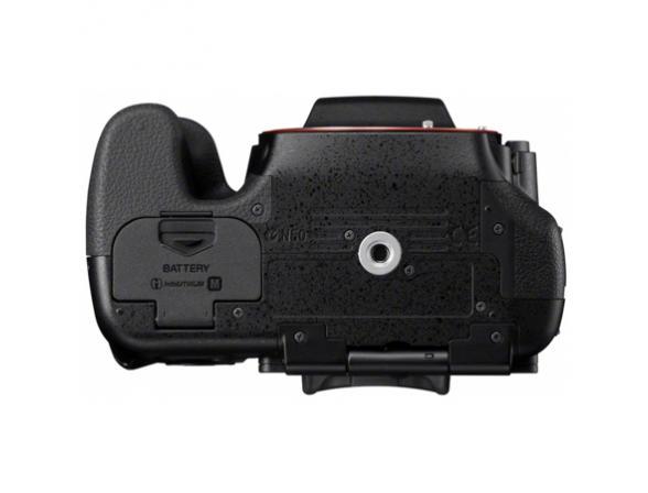 Зеркальный фотоаппарат Sony Alpha SLT-A65Y Kit 18-55 + 55-200