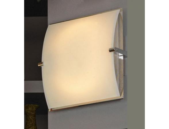 Светильник настенно-потолочный Lussole LSQ-9402-01