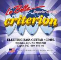Cтруны для 4-струнной бас-гитары LA BELLA C900L 040-095